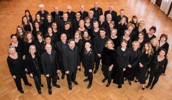 Großer Chor des AGV München
