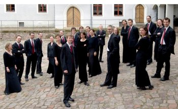 Vocal Concert Dresden