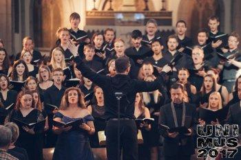 Universitäts-Chor Koblenz