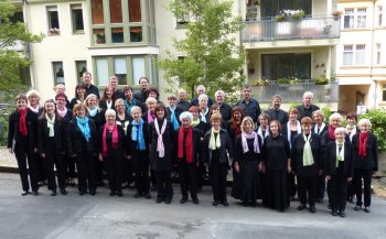 Singakademie Gera