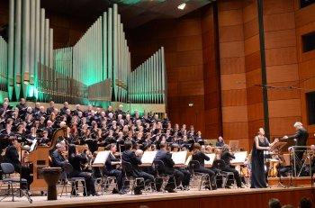 Philharmonischer Chor-Nürnberg im IKV