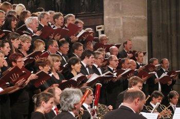 Philharmonischer Chor Schwäbisch Gmünd
