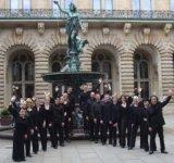 Chorensemble Goethe