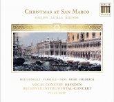 Christmas at San Marco