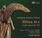 W. A. Mozart: Missa in c