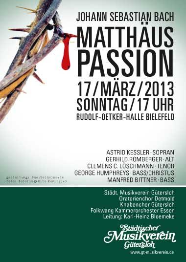 Passion Gütersloh