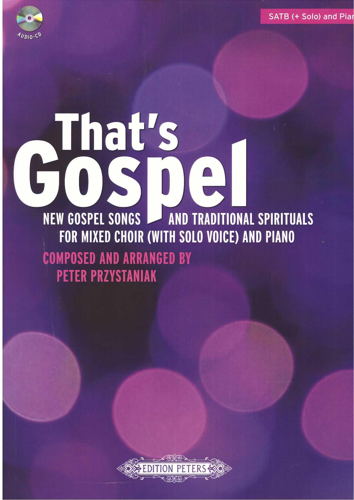 Gospel Weihnachtslieder